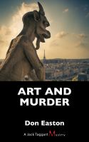 Art and Murder