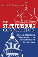 The St. Petersburg Connection