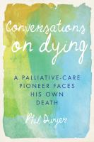 Conversations on Dying