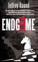 Endgame book cover