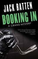 Booking In : A Crang Mystery