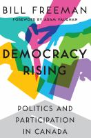 Democracy Rising