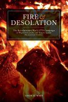 Fire & Desolation