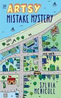 The Artsy Mistake Mystery