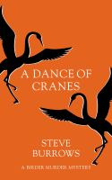 A Dance of Cranes