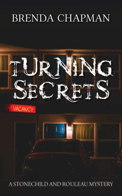 Cover image for Turning Secrets