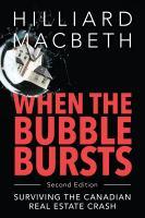 When the Bubble Bursts