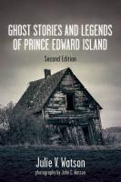 Image: Ghost Stories and Legends of Prince Edward Island