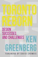 Toronto Reborn