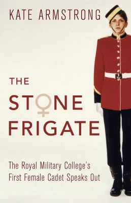 Cover image for The Stone Frigate