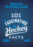 Media Cover for 101 Fascinating Hockey Facts