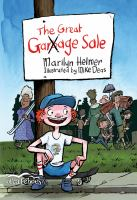 The Great Garage Sale