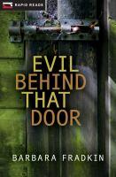 Evil Behind That Door