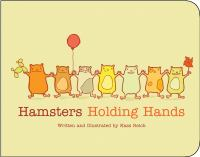 Hamsters Holding Hands