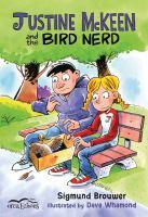 Justine McKeen and the Bird Nerd