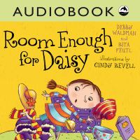 Room Enough For Daisy