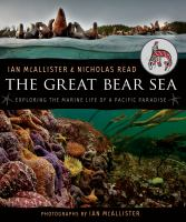The Great Bear Sea