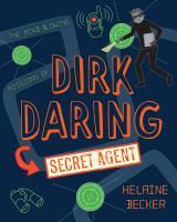 Dirk Daring, Secret Agent