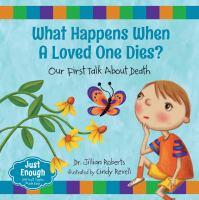 What Happens When A Loved One Dies?