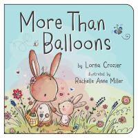 More Than Balloons