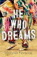 Image: He Who Dreams