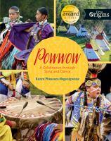 Powwow by Karen Pheasant-Neganigwane