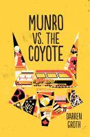Munro Vs. the Coyote