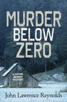 Murder Below Zero