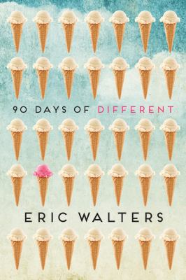 Cover image for 90 Days of Different