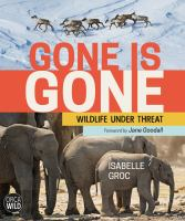 Gone Is Gone (FOREST OF READING)