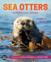 Sea otters : a survival story