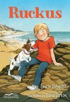 Ruckus by Laurie Elmquist