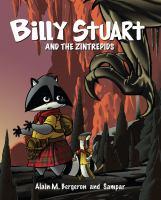Billy Stuart and the Zintrepids