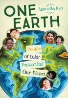 One Earth : people of color protecting our planet