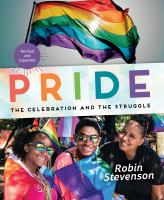 Cover of Pride: The Celebration and