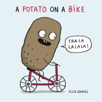 POTATO ON A BIKE