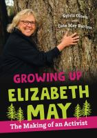 Growing up Elizabeth May
