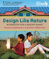 Design Like Nature