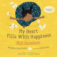 MY HEART FILLS WITH HAPPINESS/ NIJIIKENDAM