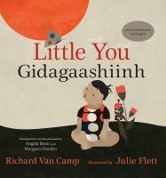 Little you = Gidagaashiinh