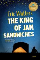 The King of Jam Sandwiches