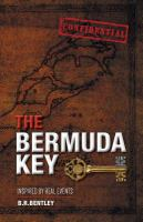 The Bermuda Key by B. R. Bentley