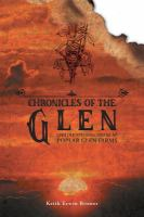 Chronicles of the Glen : childhood anecdotes at Poplar Glen Farms