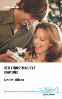 Her Christmas Eve Diamond
