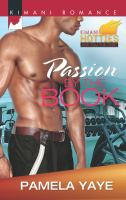 Passion by the Book