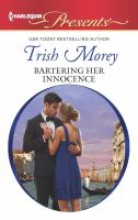 Bartering Her Innocence / [electronic Resource]