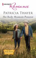 Her Rocky Mountain Protector