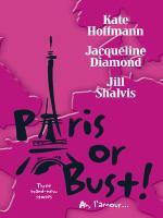 Paris or Bust!