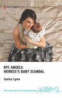 Heiress's Baby Scandal