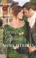 His Unusual Governess